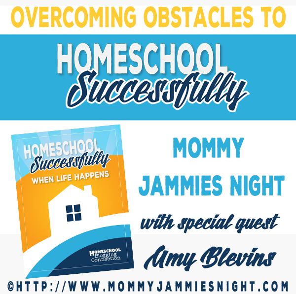 Overcoming Obstacles to Homeschool Successfully