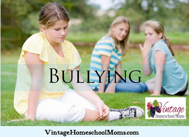 bullying-vintagehomeschoolmoms.com