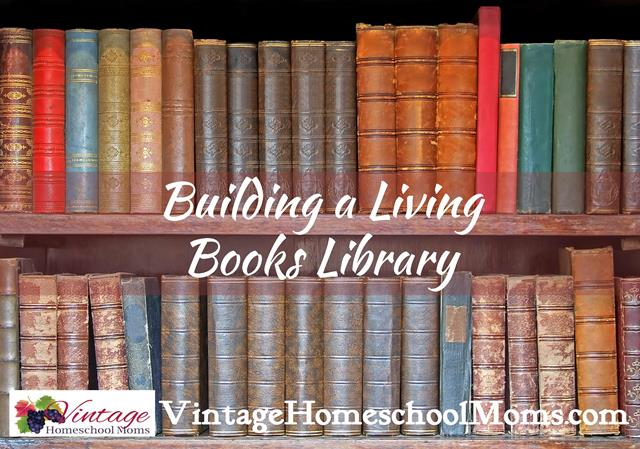 Building a Living Books Library