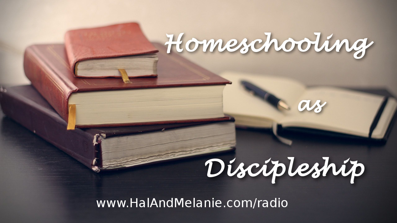 MBFLP - Homeschooling as Discipleship