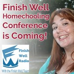 FW Radio – Finish Well is Coming