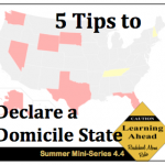 5 Tips for Choosing Domicile and Residency