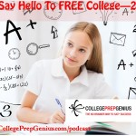 Say Goodbye To Test Anxiety And Say Hello To Free College – 2