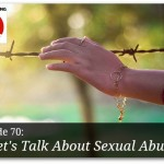 Let's Talk About Sexual Abuse – HIRL Episode 70