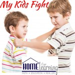 My Kids Fight