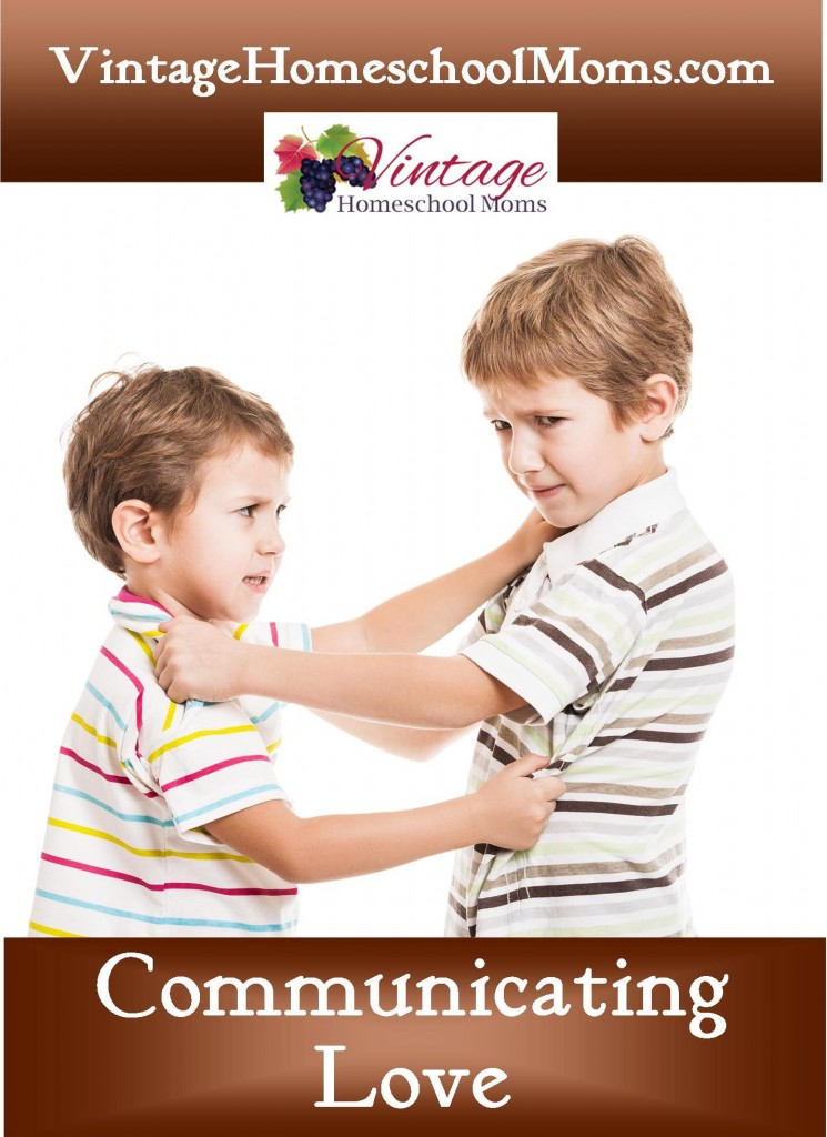 Communicating Love and Kindness To Your Kids | Yes - there is hope! Communicating love and kindness to your kids does not come naturally. Ask me how I know! We discipline our children because we LOVE them – it is vital, and especially IF you want our children to grow up to become responsible adults. | #podcast #homeschoolpodcast