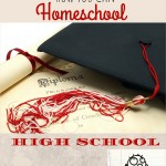 Homeschool High School? Yes You Can!