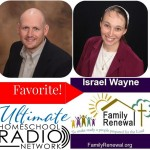Homeschooling: An Interview w/ Brook Wayne