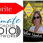 Road School Moms – Kimberly Travaglino and Mary Beth Goff