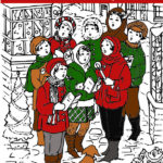MBFLP 105 – Reaching The Neighborhood Through Caroling