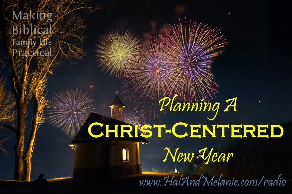 MBFLP - Planning A Christ-Centered New Year