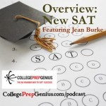 An Overview Of The NEW SAT