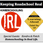 What Roadschooling Really Looks Like