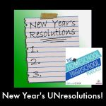 HSHSP Ep 40 New Years UNresolutions