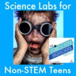 300 HSHSP Ep 67 Science Labs for Non-STEM Teens