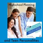HSHSP Ep 43 Highschool Planning and Teen Personalities
