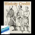 Ways to Earn History Credit