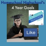Homeschool Highschool's 4 yr goals 300x
