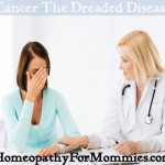 Cancer The Dreaded Disease