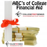 ABC's of College Financial Aid