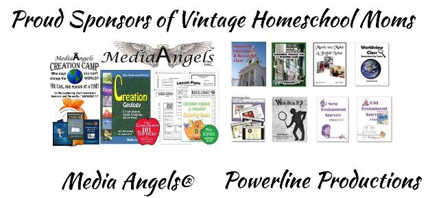 sponsors vintage - Media Angels and Powerline-1