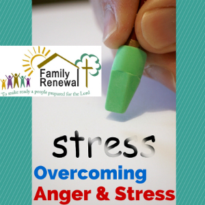 Overcoming Angry & Stressed Out Parenting