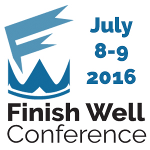Finish Well Conference 2016
