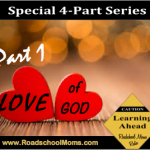 Love Part 1: Love of God