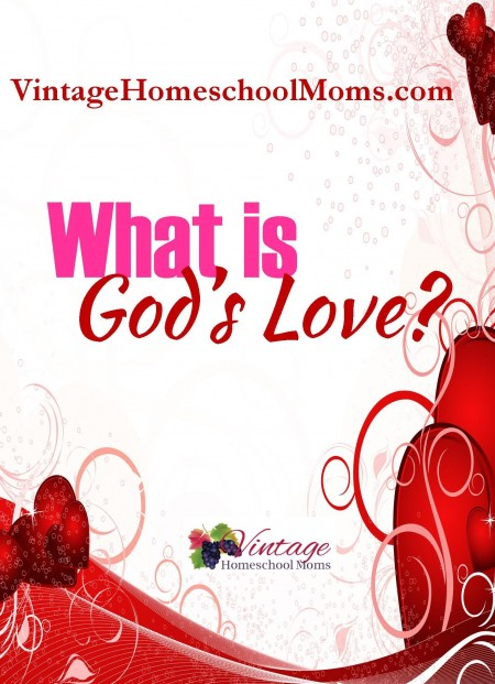 What is God's Love