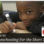 Homeschooling For The Short Term – HIRL Episode 93