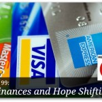 Finances and Hope Shifting – HIRL Episode 99