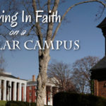 Growing in Christ at a Secular College – MBFLP 126