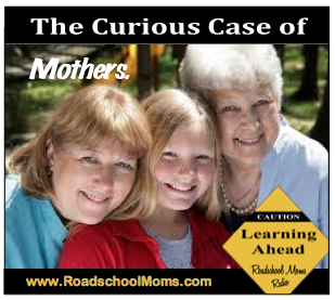 Curious Case Mothers Show Button