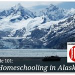 Homeschooling In Alaska -HIRL Episode 101