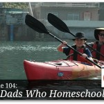 Dads Who Homeschool – HIRL Episode 104