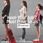 Keep Your Job 7 Important Soft Skills