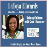 Raising Children with Good Character