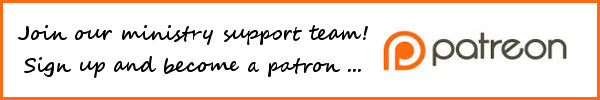 Patreon support bar 600x100