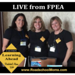 Live from FPEA Florida Homeschool Convention; What to Expect at your 1st Homeschool Convention