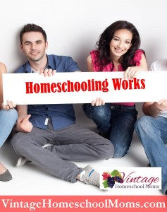 top ten reasons to homeschool middle and highschool