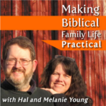 "Balancing ""Perfect"" and Family – MBFLP 153"