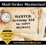 Is There a Mystery in Your Mailbox?