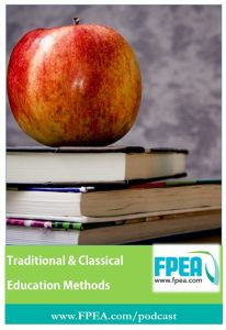 Classical and Traditional Education Methods