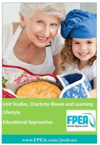 Unit Studies, Charlotte Mason and Learning Lifestyle