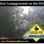 Best Campgrounds in the Country