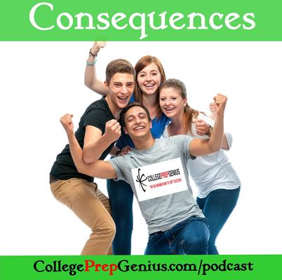 Teen Consequences 102