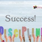 Discipline Success