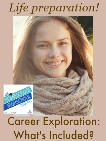 HSHSP Ep 23: What's Included in Career Exploration?