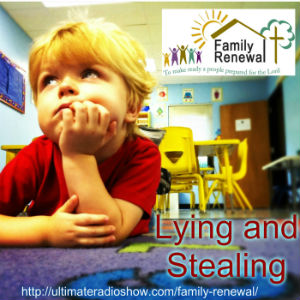 Lying and Stealing 300x300