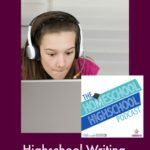 High School Writing Requirements- HSHSP Ep 26